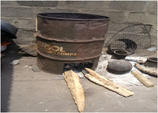 how to grill fish in oven nigeria