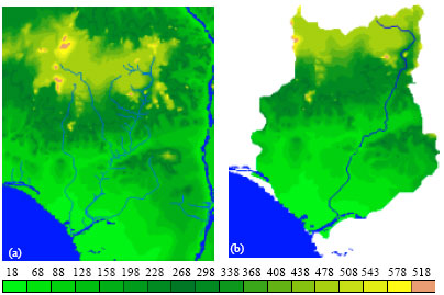 Image result for Benin-Owena River Basin