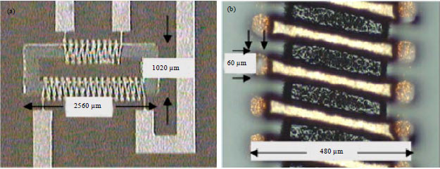 Design and Fabrication of a MEMS 3D Micro-transformer for