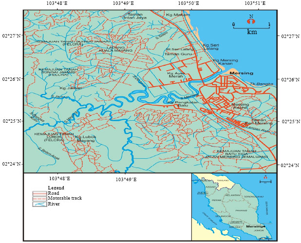 Image for - Trace Metals in Muscle, Liver and Gill Tissues of Marine Fishes from Mersing, Eastern Coast of Peninsular Malaysia: Concentration and Assessment of Human Health Risk