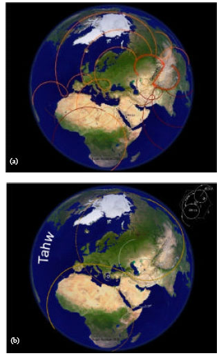 Image for - Could Dahw/Tahw Dissolve Problems of Plate Tectonics?