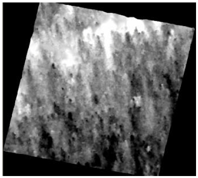 Image for - Identification of Open Cast Mining Areas using CARTOSAT-I: A Case Study of Jharia Coal Fields