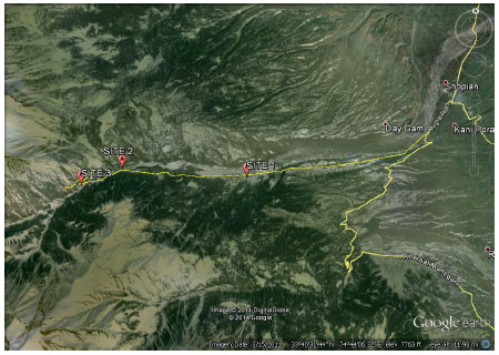 Image for - Assessment of Land Use/Land Cover Change in Hirpora Wildlife Sanctuary, Kashmir