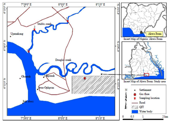 Image for - Zooplankton Assemblages of a Tropical Coastal Creek, South-Eastern Nigeria