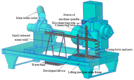 Image for - Development of Automatic Stopper Device for Commonly used Centrifugal Pumps in Egypt