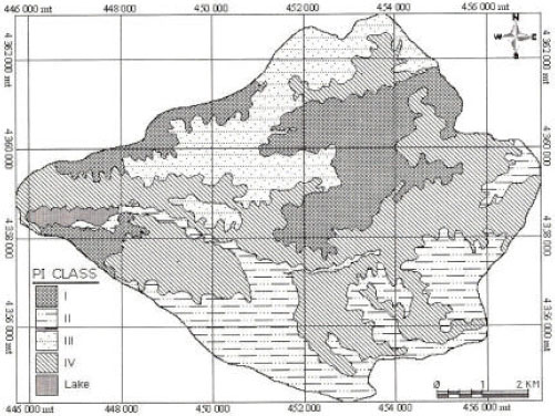 Image for - Assessment of Soil Productivity and Erosion Status for the Ankara-Sogulca Catchment Using GIS