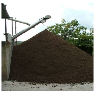 Image for - Effect of Olive Mill Solid Waste on Soil Physical Properties