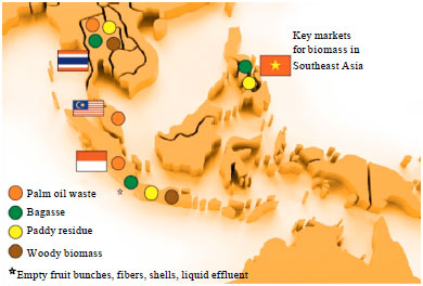 Image for - ASEAN Biomass Energy a Thai Environmental Impact Analysis by use of a Structural    Equation Model (SEM)