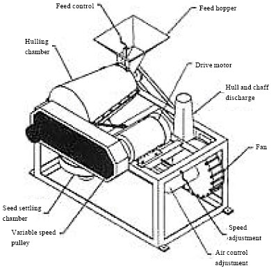 Image for - Seed Scarification Methods and their Use in Forage Legumes