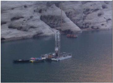 Image for - Investigation on Bulk Density of Deposited Sediments in Dez Reservoir