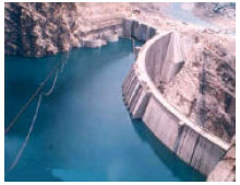 Image for - Thermal Assessment of Karun-1 Dam