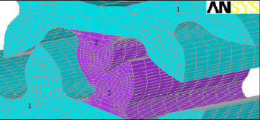 Image for - Fatigue Analysis of Hydraulic Pump Gears of JD 1165 Harvester Combine through Finite Element Method