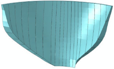 Image for - Effect of Vertical Contraction Joints on Thermo-Static Stability of Karun-1 Arch Dam