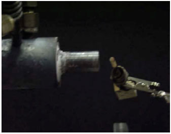 Image for - Numerical and Experimental Study of Thrust Force of Valve-less Pulse Jet