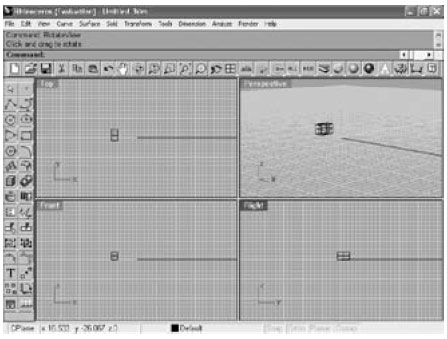 Image for - E-learning Software for Mathematical Concepts and Algorithms of Computer Graphics