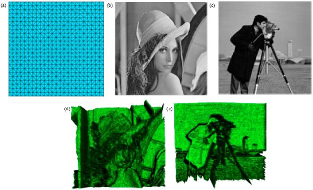 Image for - A Novel Bi-dimensional EMD Algorithm and its Application in Image Enhancement