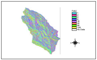Image for - Estimation of Instantaneous Unit Hydrograph with Clark`s Method Using GIS Techniques
