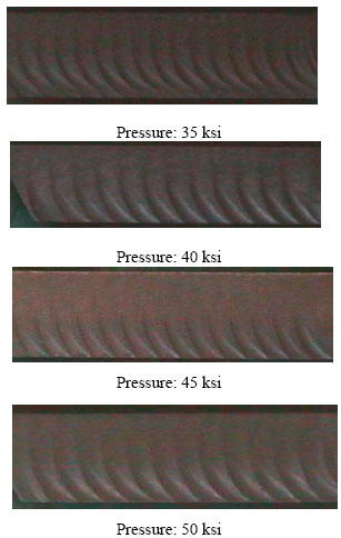 Image for - Surface Roughness of Carbides Produced by Abrasive Water Jet Machining