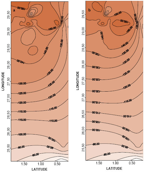 Image for - Contribution to the Investigation of Structure and Origin of a Rift Valley System by Gravimetry