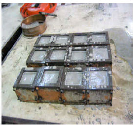 Image for - Lightweight Aerated Concrete Incorporating Various Percentages of Slag and PFA