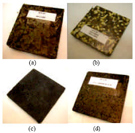 Image for - Fabricating and Tensile Characteristics of Recycled Composite Materials