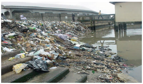 Image for - Appropriate Sanitation Systems for Low-Income Coastal and Water Front Communities in the Niger Delta, Nigeria