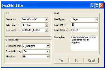 Image for - (DynaDBEdit): Dynamic Database Textbox Field and Validator for Web and Application Software