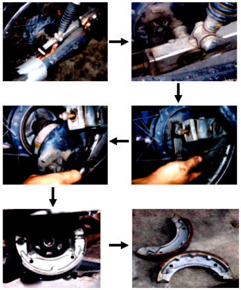 Image for - Utilization of Design for Assembly Guideline to Enhance Product Maintainability