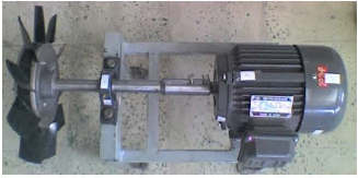 Image for - Vibration Condition Monitoring Techniques for Fault Diagnosis of Electromotor with 1.5 Kw Power