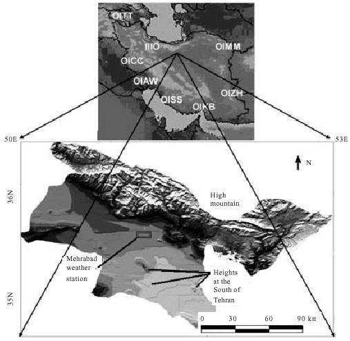 Image for - Improvement of Remote Sensing Techniques in TPW Assessment Using Radiosonde Data
