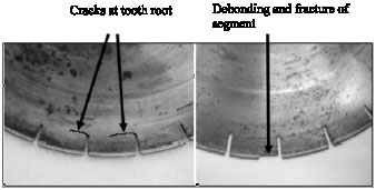 Image for - Stress Analysis of Marble Sawing Disc in Cutting Process