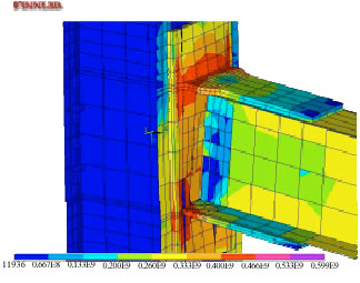 Image for - Ductile Moment Resisting Connections by Means of Drilled Cover Plates