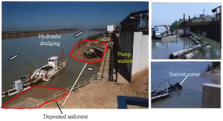 Image for - Experimental Investigation of the Effects of Submerged Vanes for Sediment Diversion in the Veis (Ahwaz) Pump Station