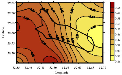 Image for - Seismic Hazard Assessment of Shiraz, Iran