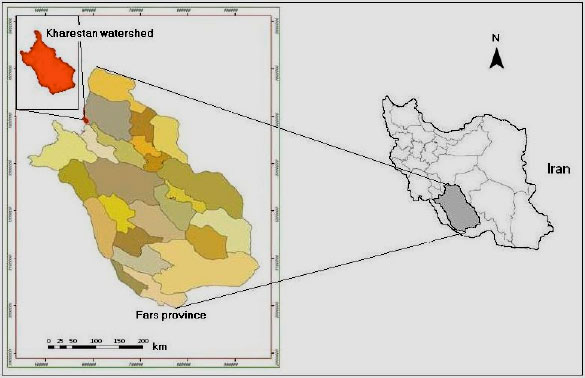 Image for - Land Use Scenarios and Optimization in a Watershed