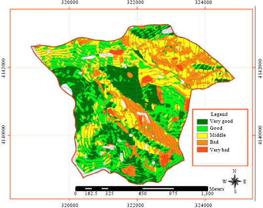 Image for - The Assigning of Suitable Model for Valuation of Effective Factors in Forest Roads Network Planning (Shanderman Forest, Northern Iran)