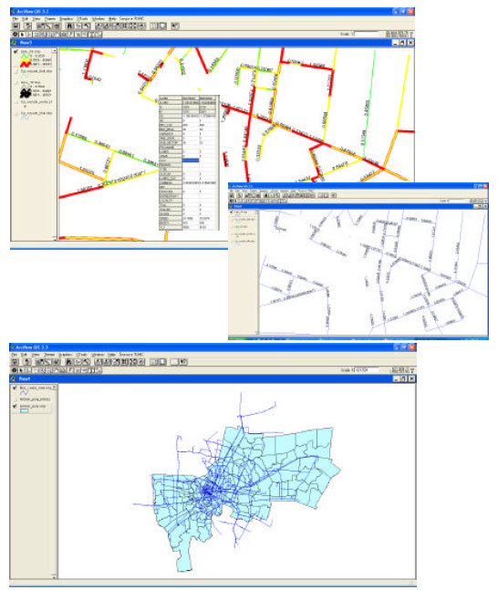 Image for - Air Pollution Prevention Applications for the Transport Sector by Integrating Urban Area Transport and Vehicle Emission Models with the Case Study of Bangkok, Thailand