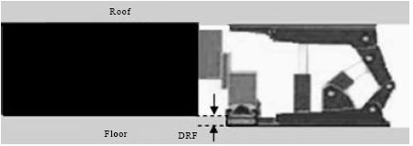 Image for - A Method to Relate the Affecting Parameters and Estimate Dilution in Coal Mines