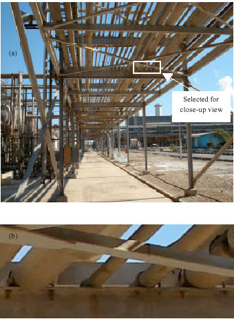 Image for - A Verification Study of ASCE Recommended Guidelines for Seismic Evaluation and Design of Combination Structures in Petrochemical Facilities