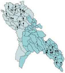 Image for - Regional Analysis of Low Flow in Karkheh and Karoon Watersheds