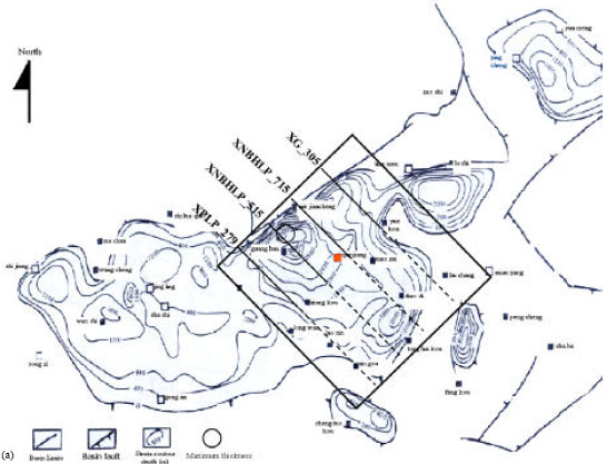 Image for - Seismic Interpretation of Growth Fault and Salt Diapirism in Qianjiang Sag, Jianghan Basin, Southeastern China