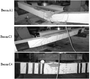 Image for - Effects of Intermediate Anchors on End Anchored Carbon Fibre Reinforced Polymer Laminate Flexurally Strengthened Reinforced Concrete Beams