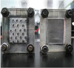 Image for - Performance Evaluation of a Passive Direct Methanol Fuel Cell