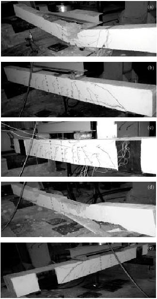 Image for - Eliminating Premature End Peeling of Flexurally Strengthened Reinforced          Concrete Beams