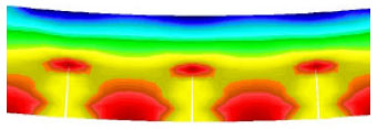 Image for - Numerical Analysis of Bonding Between Concrete and Reinforcement using the Finite Element Method