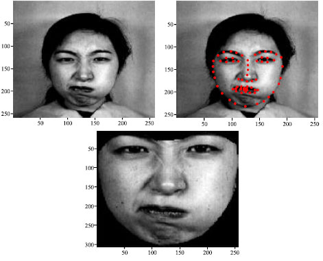 Image for - Application of Improved AAM and Probabilistic Neural network to Facial Expression Recognition