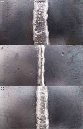 Image for - Effect of Gas-Shielded Flux Cored Arc Welding Parameters on Weld Width and Tensile Properties of Weld Metal in a Low Carbon Steel