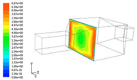 Image for - Numerical Modelling of Flow through Perforated Plates Applied to Electrostatic Precipitator