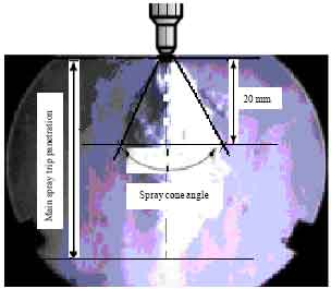 Image for - Spray Characteristic Comparisons of Compressed Natural Gas and Hydrogen Fuel using Digital Imaging