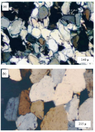 Image for - Characterization and Source of Sedimentary Rocks of the Alexandria Lighthouse Archaeological Objects, Egypt